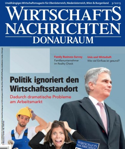 Cover WN März 2015