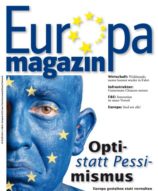 WN Europamagazin